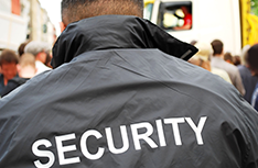 Security Guards | TriMetro Security Services LLC